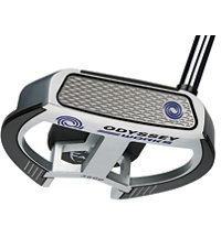 Works 2-Ball Fang Putter