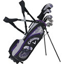 Callaway Junior XJ Hot Girls 8-Piece Full Set