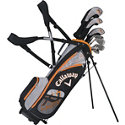 Callaway Junior XJ Hot Boys 8-Piece Full Set