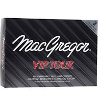 VIP Tour Golf Balls