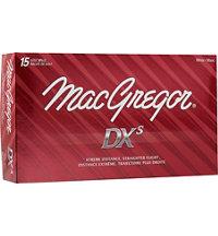 DXs Golf Balls - 15 PACK