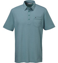 Men's Rincon Short Sleeve Polo