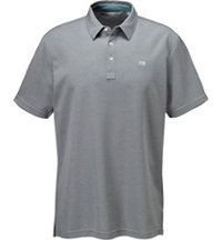 Men's T-Street Short Sleeve Polo
