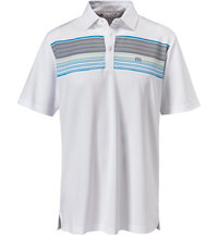 Men's Hoi Polloi Short Sleeve Polo