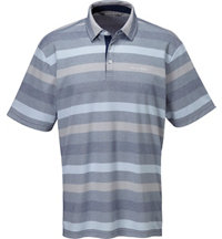 Men's The Real Deal Short Sleeve Polo
