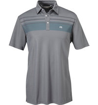 Men's Steamers Short Sleeve Polo