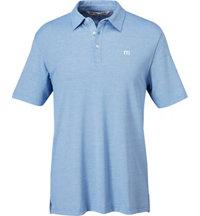 Men's Zinna Short Sleeve Polo
