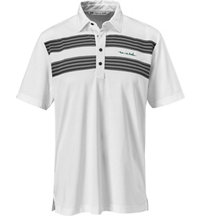 Men's Middles Short Sleeve Polo