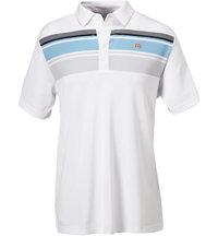 Men's Sorkness Short Sleeve Polo