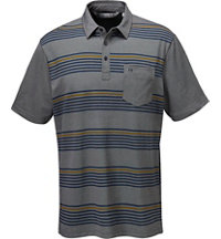Men's Bluff Short Sleeve Polo