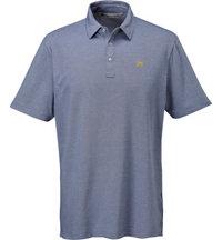 Men's Pyramid Short Sleeve Polo