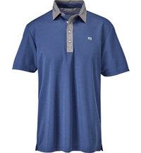 Men's Grexican Short Sleeve Polo