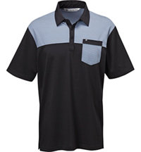Men's Blackies Short Sleeve Polo