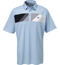 Men's Fubar Short Sleeve Polo