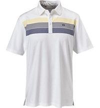 Men's Captain Short Sleeve Polo