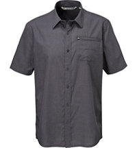 Men's Warner Short Sleeve Button Up