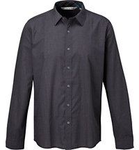 Men's Stingray Long Sleeve Button Up