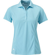 Women's Climalite Essentials Short Sleeve Polo
