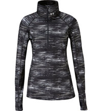 Women's coldgear Half-Zip Jacket