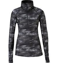 Women's coldgear Half-Zip Jacket
