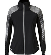 Women's Windstopper Run Jacket
