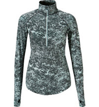 Women's Fly Fast Half-Zip Jacket
