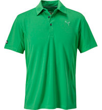 Men's Golf Tech Short Sleeve Polo