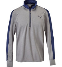 Men's Powerwarm Quarter-Zip Pullover
