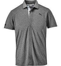 Men's LUX Blend Short Sleeve Polo