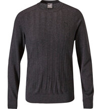 Men's LUX Crew Neck Sweater