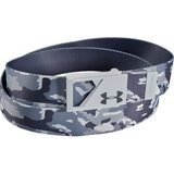 Men's Range Webbing Belt