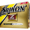 SRIXON Z-Star Yellow Golf Balls
