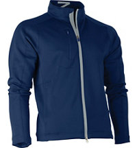 Men's Z500 Full-Zip Pullover