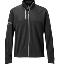 Men's Cirrus Soft Shell Jacket