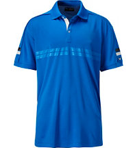 Men's Big and Tall Athletic Short Sleeve Polo