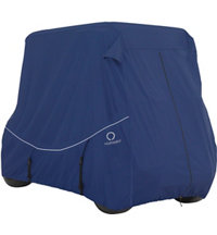 Fadesafe Quick-Fit Cover - Long Roof