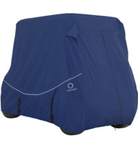 Fadesafe Quick-Fit Cover - Short Roof