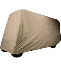 Quick-Fit 6 Passenger Cover