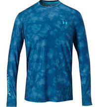 Men's Golflayer Long Sleeve Crew