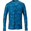 Under Armour Men's Golflayer Long Sleeve Crew