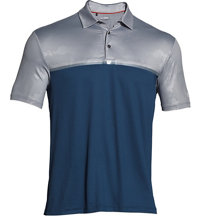 Men's coldblack Rover Short Sleeve Polo