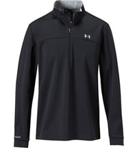 Men's Elemental Half-Zip Pullover