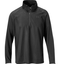 Men's Sweet Spot Solid Half-Zip Pullover