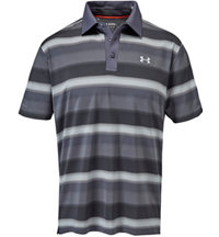 Men's coldblack Scrambler Short Sleeve Polo