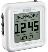 Neo Ghost GPS - White