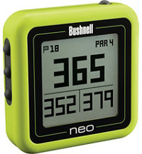 Neo Ghost GPS - Green
