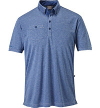 Men's Karsten Short Sleeve Polo