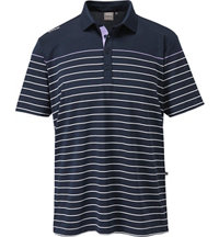 Men's Bancroft Short Sleeve Polo