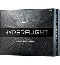 Logo Hyperflight Golf Balls