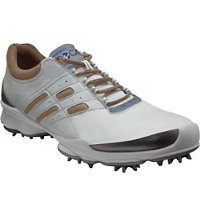 Men's BIOM Golf Shoes - White/Mineral